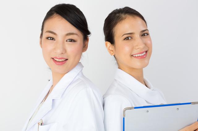 介護福祉士を目指し働く外国人の感じていること